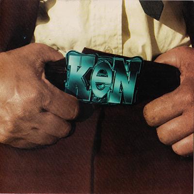 Ken 7inch