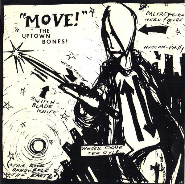 Uptown Bones-Move