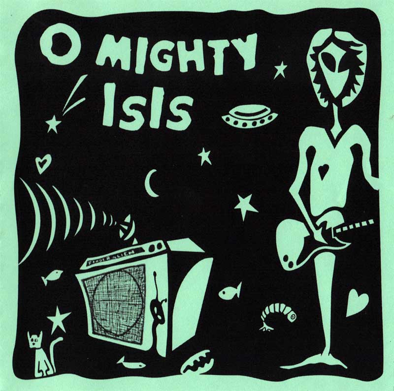O Mighty Isis Comp