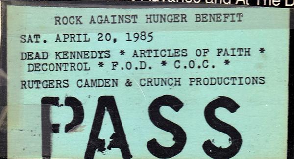 DKs Camden Pass