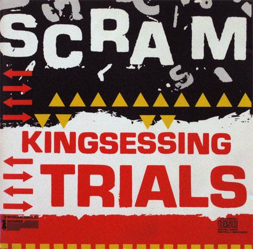 Kingsessing Trials