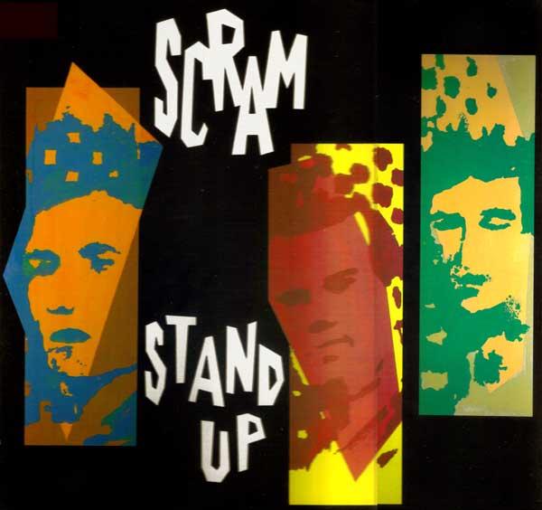 Scram - Stand Up
